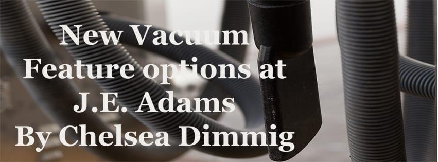 New Vacuum Article Header