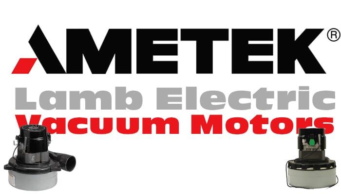 Ametek Logo