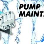 CAT Pump Maintenance Tips